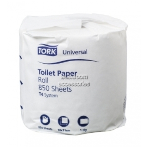View 2170329 Toilet Roll Universal, 850 Sheet details.