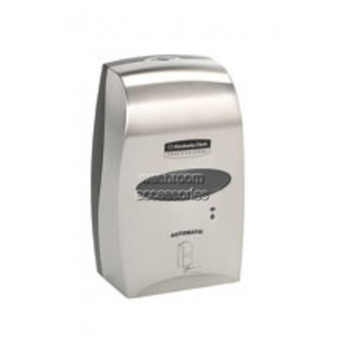 View 11329 Electronic Skin Care Touchless Dispenser details.