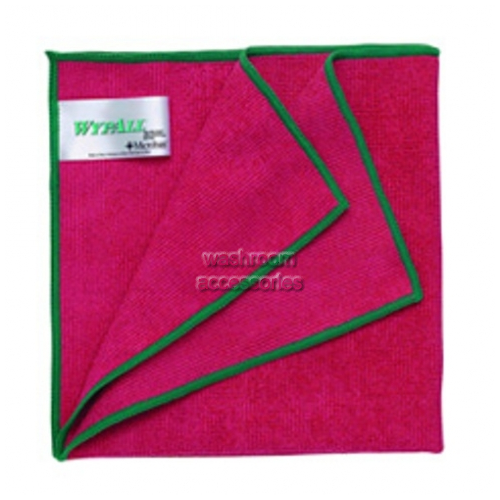 View Microfibre Cloths with Microban Protection details.