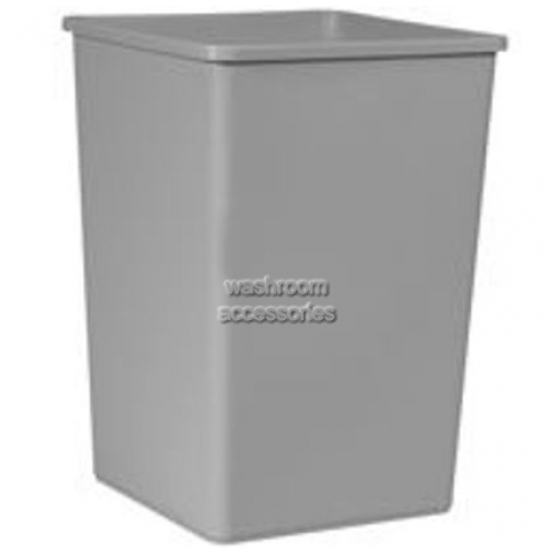 View 3958 Waste Container Square 132.5L details.