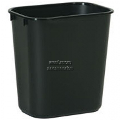 View 2955 Wastebasket Small 12.9L details.
