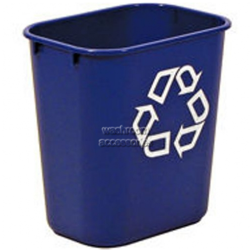 View 295 Waste Container with Symbol details.