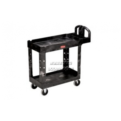 View Utility Cart, 2 Shelf 227kg details.