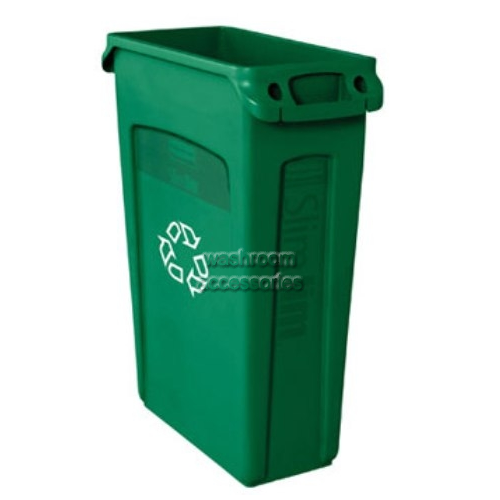 View 3540 Waste Container 87L with Venting Channels details.