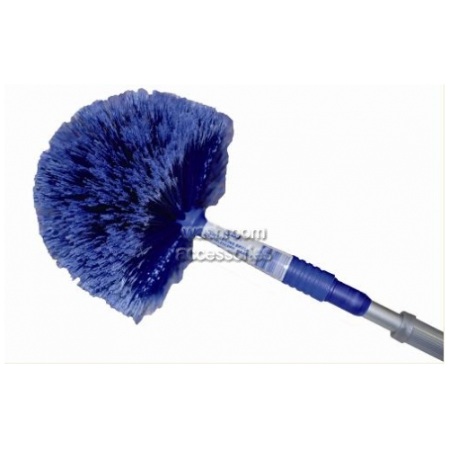 View Soft Ceiling Brush with Telescopic Handle details.
