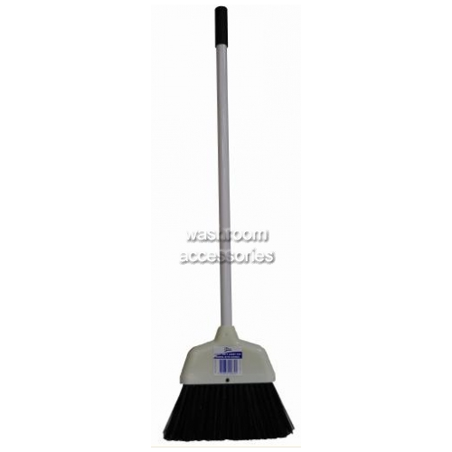 View Heavy Duty Lobby Pan Broom details.