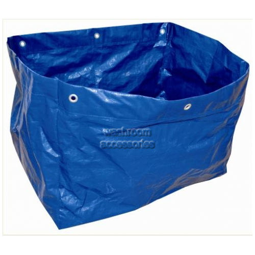 View 19078 210 Litre Scissor Trolley Replacement Bag details.